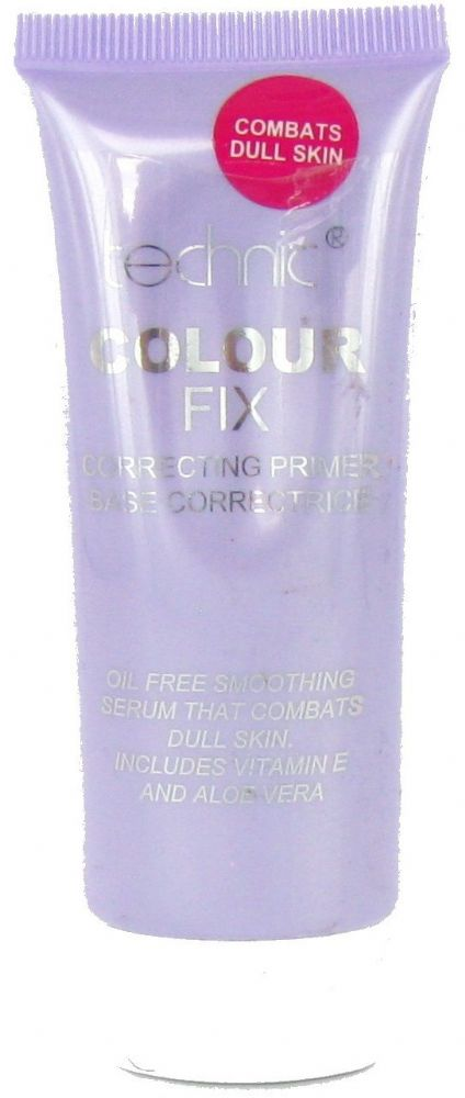 Technic Correcting Primer Purple